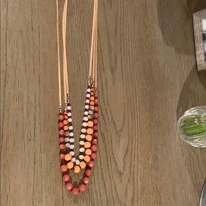 NWT—Women's LOFT necklace